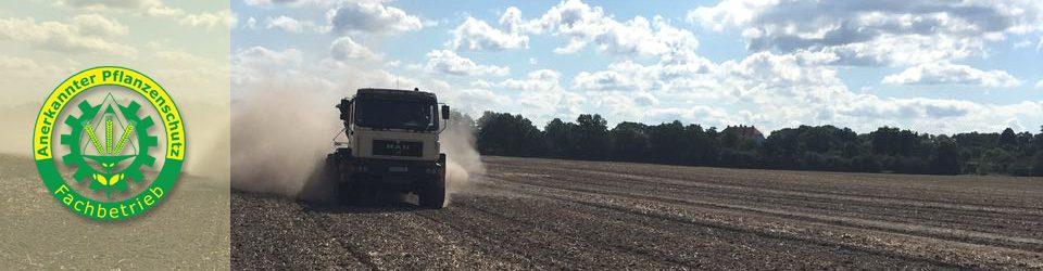 Agro-Dienst-Transport und Handels GmbH Leuthen
